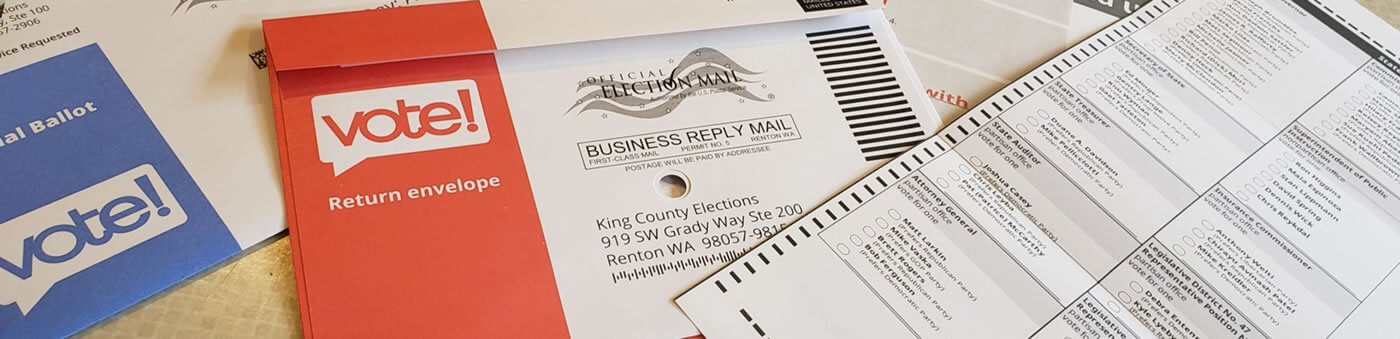 WA Voter Research