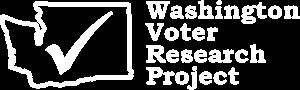 WA Voter Research - logo